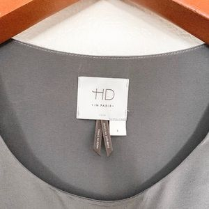Anthropologie Tops - Anthropologie | HD in Paris | silk blouse